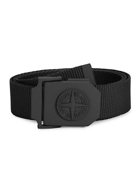 Adjustable Textile Belt