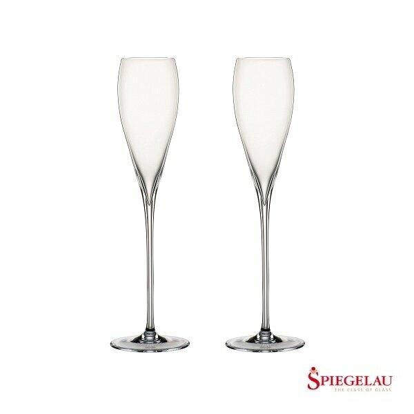 Spiegelau S/Adina Prestige/汽泡酒水晶杯2入【比漾廣場】