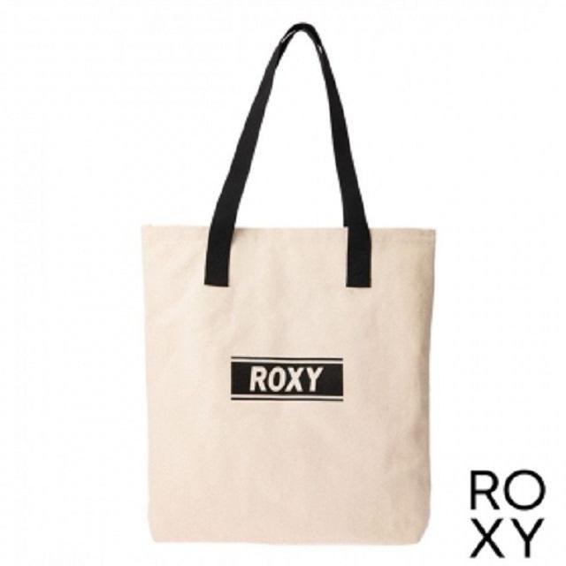 【ROXY】KISS LAND 包 黑色