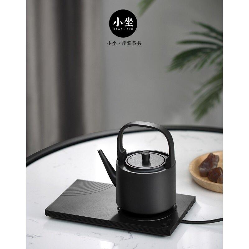 電熱水壺保溫一體家用小型自動斷電恒溫不銹鋼泡茶專用燒水