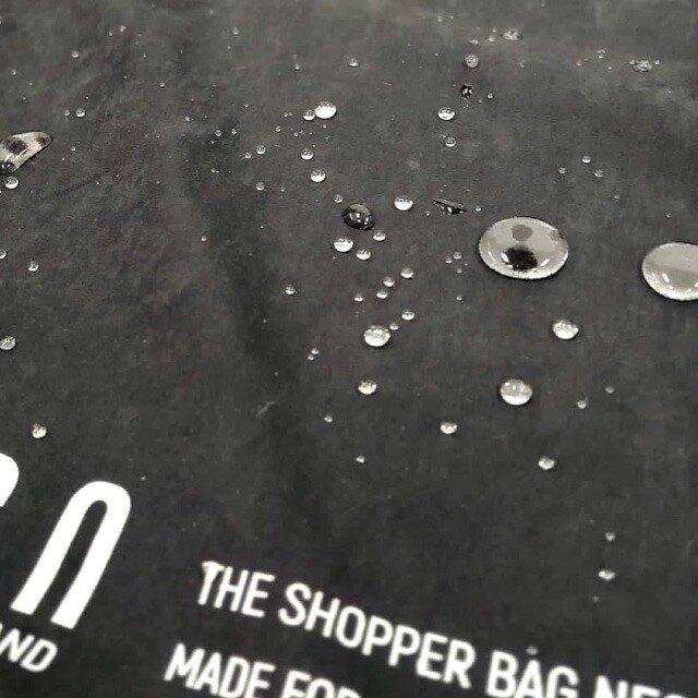 《愛露愛玩》【日本 Post General】可折疊防潑水環保購物袋 手提袋 防潑水 可收納 袋子