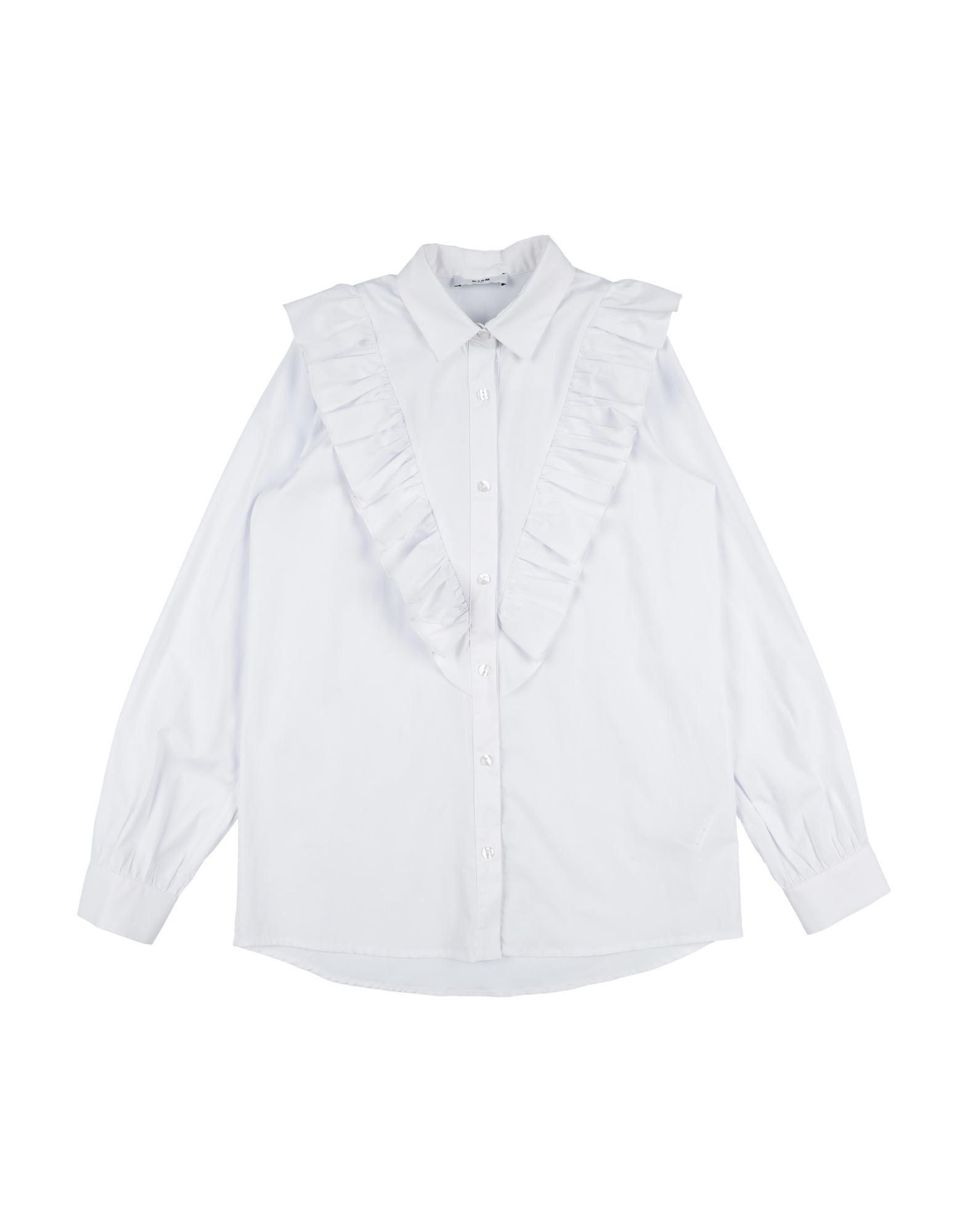MSGM Shirts - Item 38983243