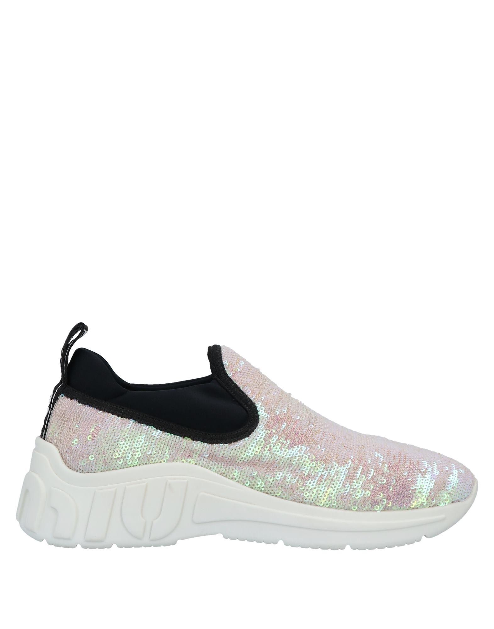 MIU MIU Low-tops & sneakers - Item 11782858