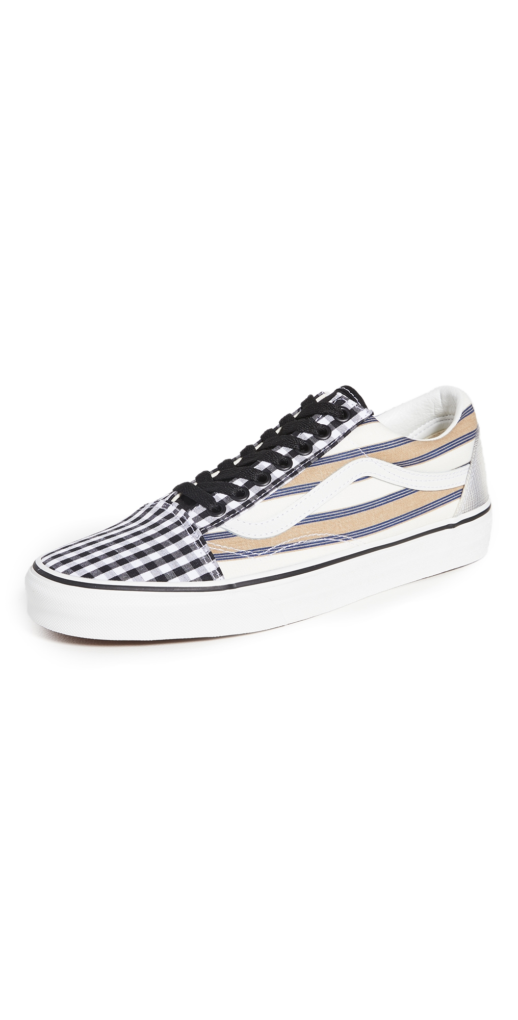 Vans Old Skool Prep Retro Sneakers