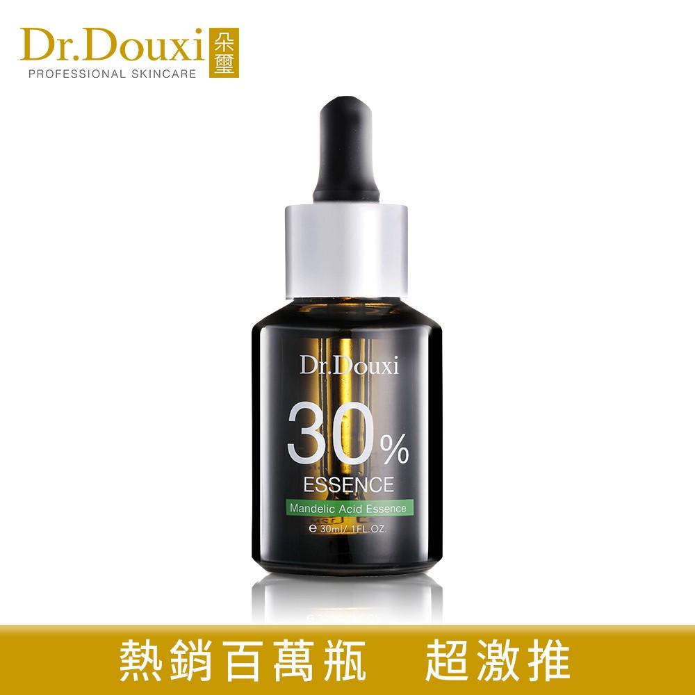 Dr.Douxi 朵璽 30%杏仁酸精華液30ml 果酸煥膚 毛孔粗大