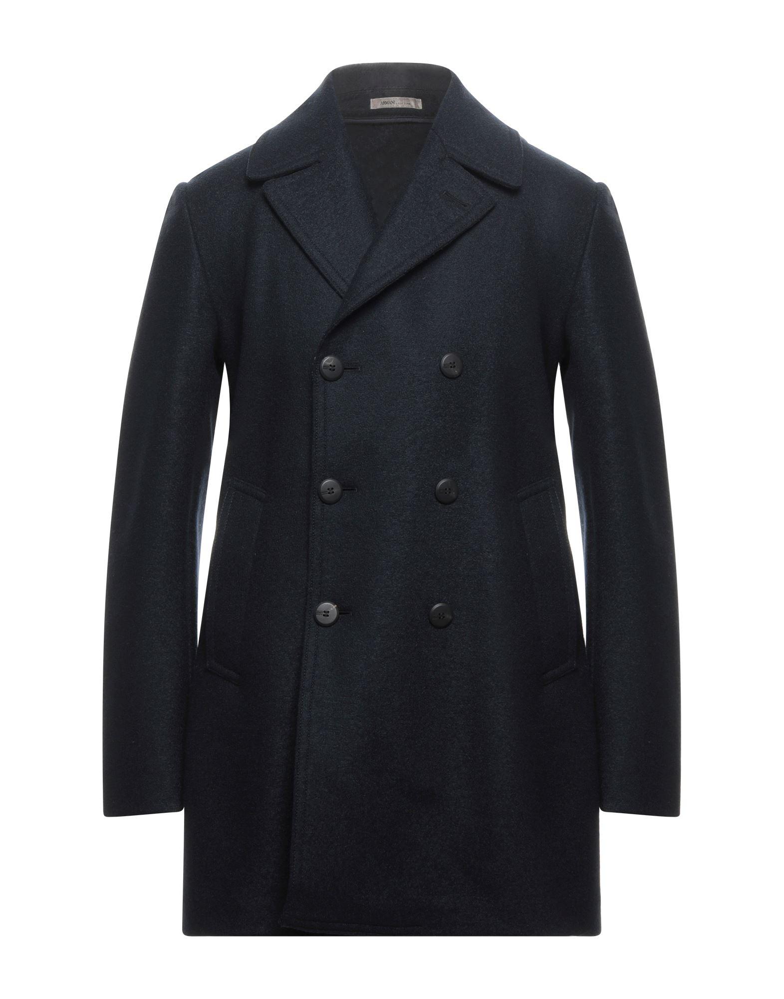 ARMANI COLLEZIONI Coats - Item 16018342