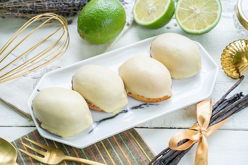 香草籽檸檬蛋糕禮盒