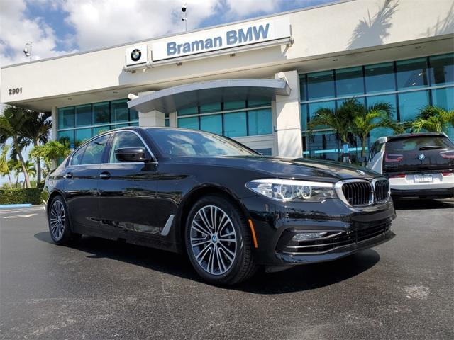 [訂金賣場]Certified 2018 BMW 530i