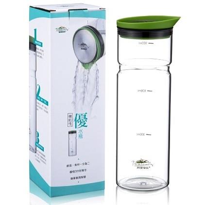 普羅拜爾 普羅優格機專用內罐 優格機玻璃罐(優格DIY好幫手) 優水瓶