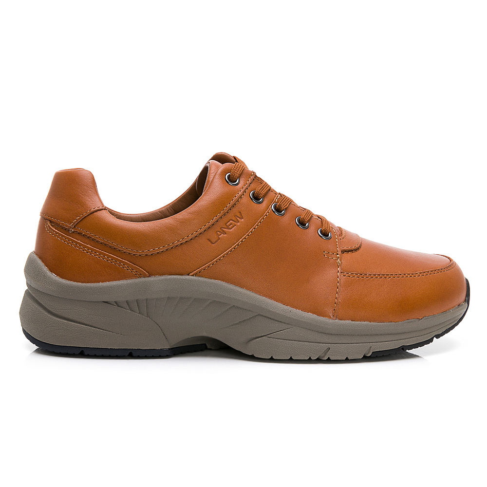 【官網限定-健康新生活】舒適寬楦穩定控制型健康鞋(男226013500)