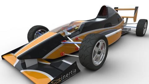 Autodesk Inventor CAD ile Tm Modller