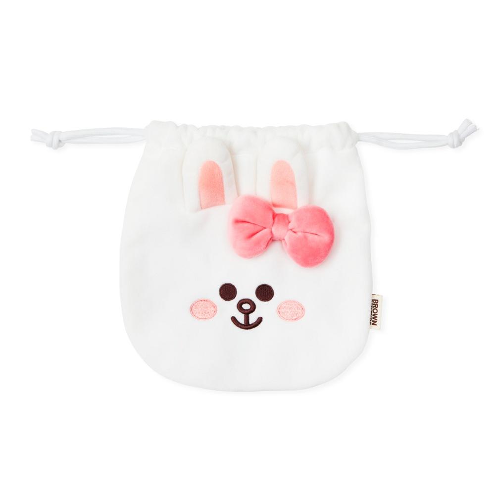 【4/6-4/27週慶享7折優惠】兔兔 束口袋(MINI系列)