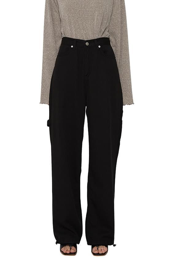 韓國空運 - Youth two-way cotton trousers 長褲