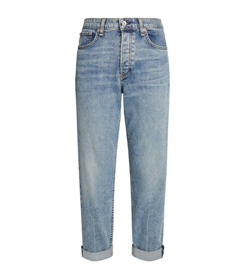 Rag & Bone Rosa Boyfriend Jeans