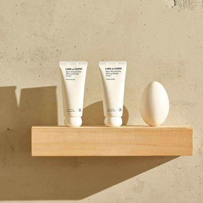 韓國明星級美容室妝前保養保濕乳 x LABO de CHEMI