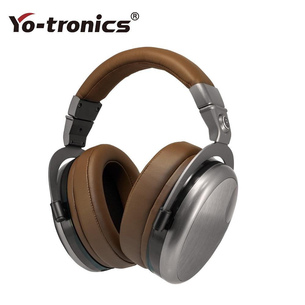【Yo-tronics】 YTH-880 PRO Hi-Res 封閉式頭戴音樂耳機 高解析音質 附蛋白皮質耳墊