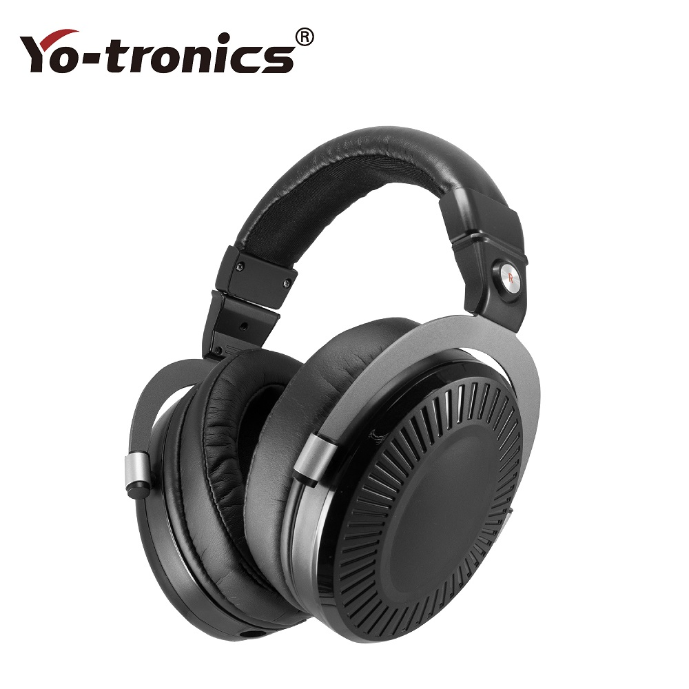 【Yo-tronics】 YTH-880 MONITOR Hi-Res 封閉式頭戴音樂耳機 原音重現 附蛋白皮質耳墊