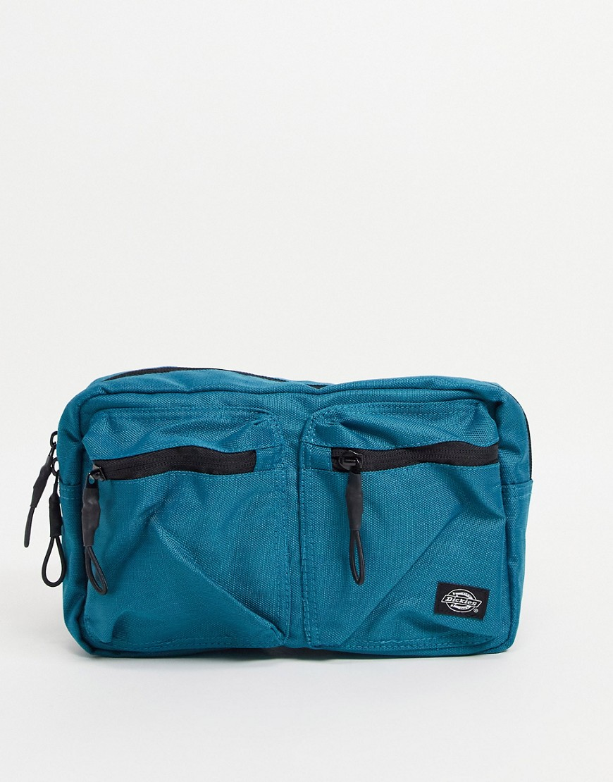Dickies Fort Spring waistpack in blue