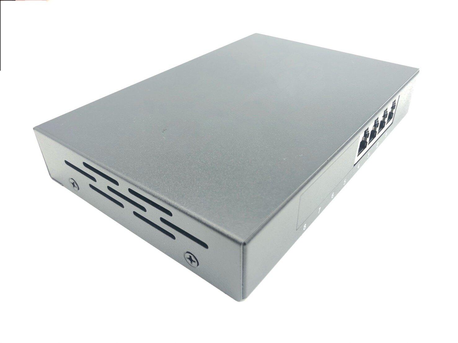 FRB08UB電話錄音盒8線錄音電話 保固一年錄音電話 電話錄音器當日出貨USB4線  鐵製外殼耐用 最新機種最穩定