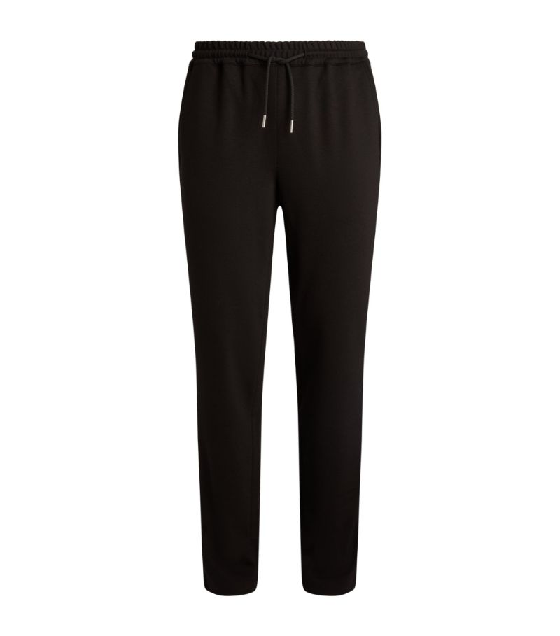 Sandro Paris Relaxed Trousers