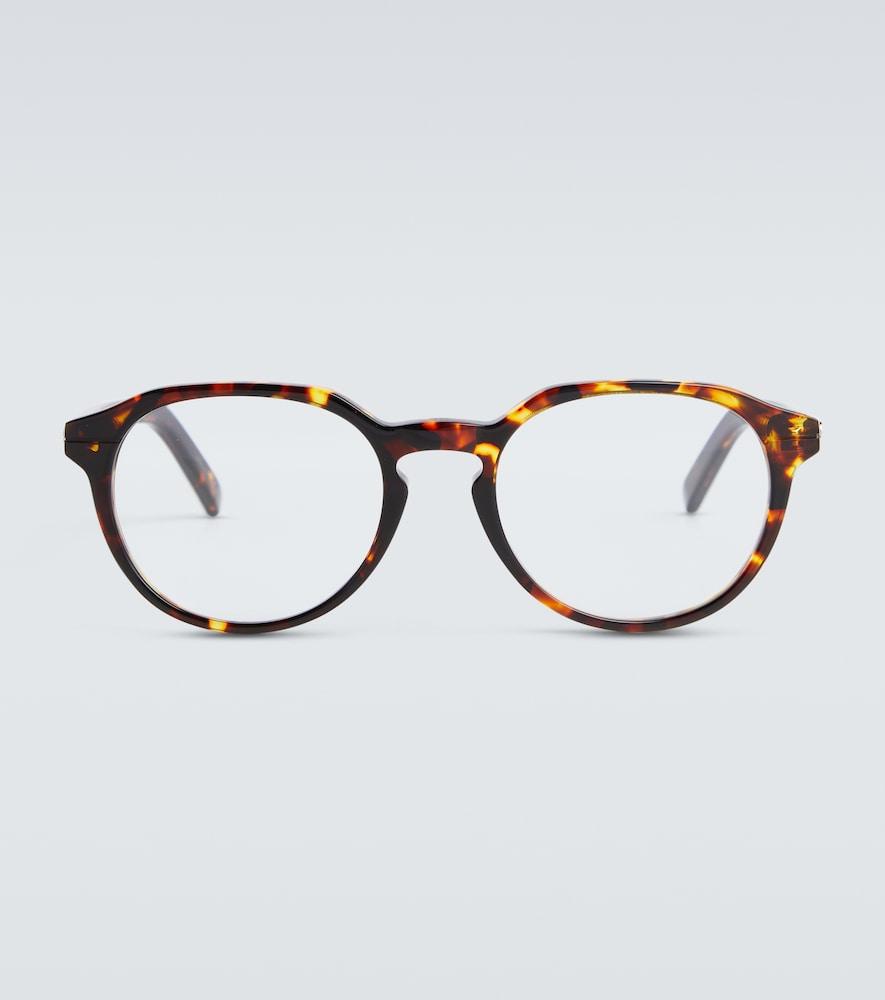 DiorEssentialO R21 acetate glasses