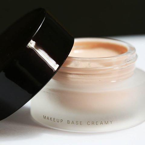 正貨 SUQQU 晶采亮顏飾底霜 妝前霜 英國限定Makeup Base Creamy 15g 預購