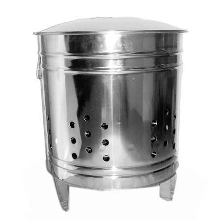 不鏽鋼金爐(尺2)