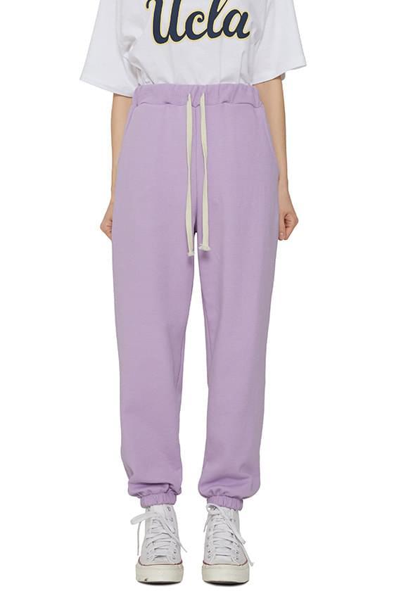 韓國空運 - Brad Lounge trousers 長褲
