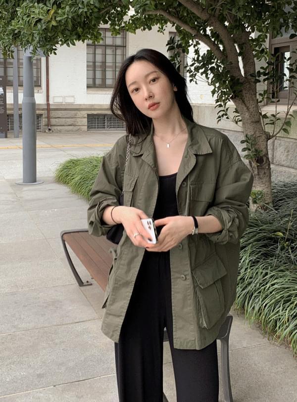 韓國空運 - Ribble Sleeveless t 無袖
