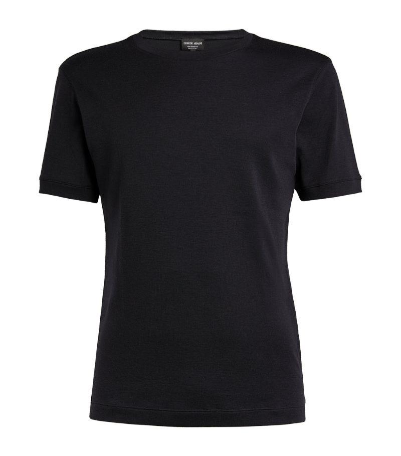 Giorgio Armani Cashmere T-Shirt