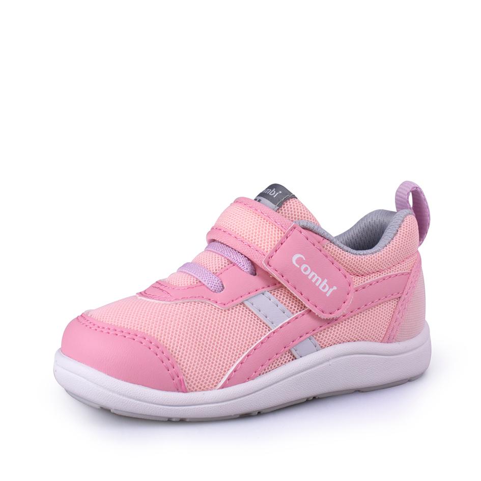 NICEWALK 醫學級成長機能鞋C21_粉