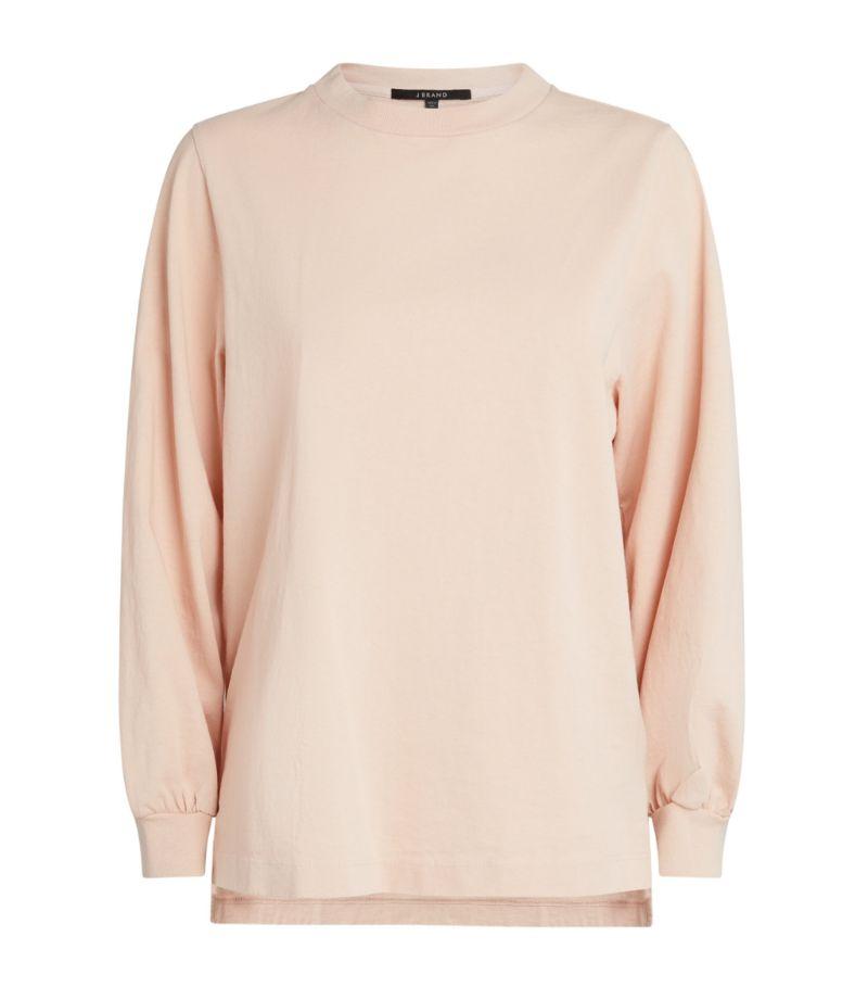 J Brand Erma Long-Sleeved T-Shirt