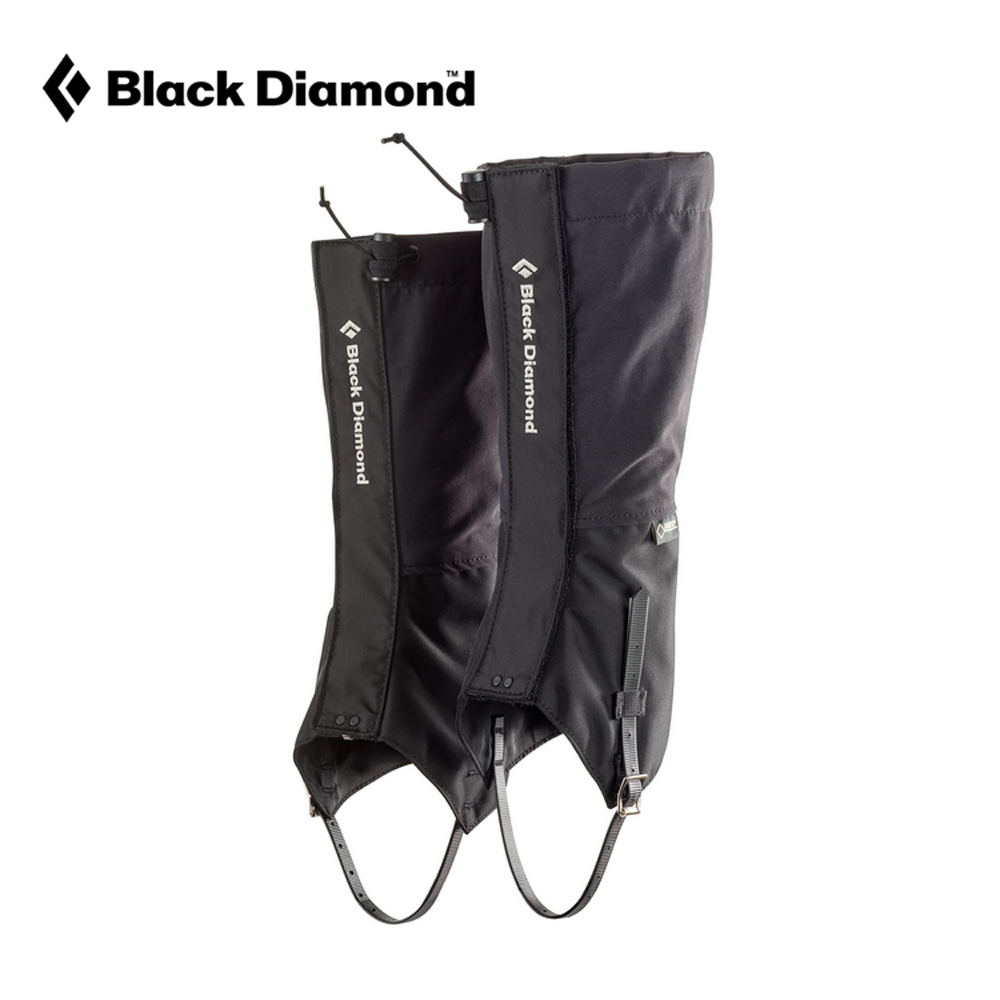 Black Diamond Front Point綁腿701501/城市綠洲(登山綁腿、登山露營、防螞蝗、健行)