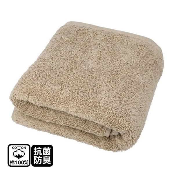 純棉浴巾 SHERRY BE NITORI宜得利家居