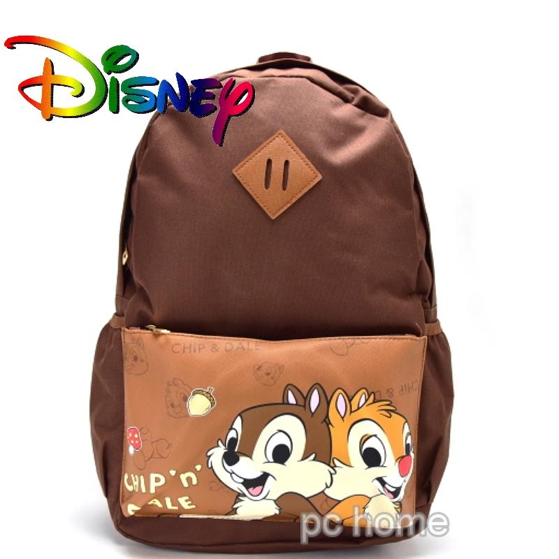 Disney【奇奇蒂蒂】歡樂後背包