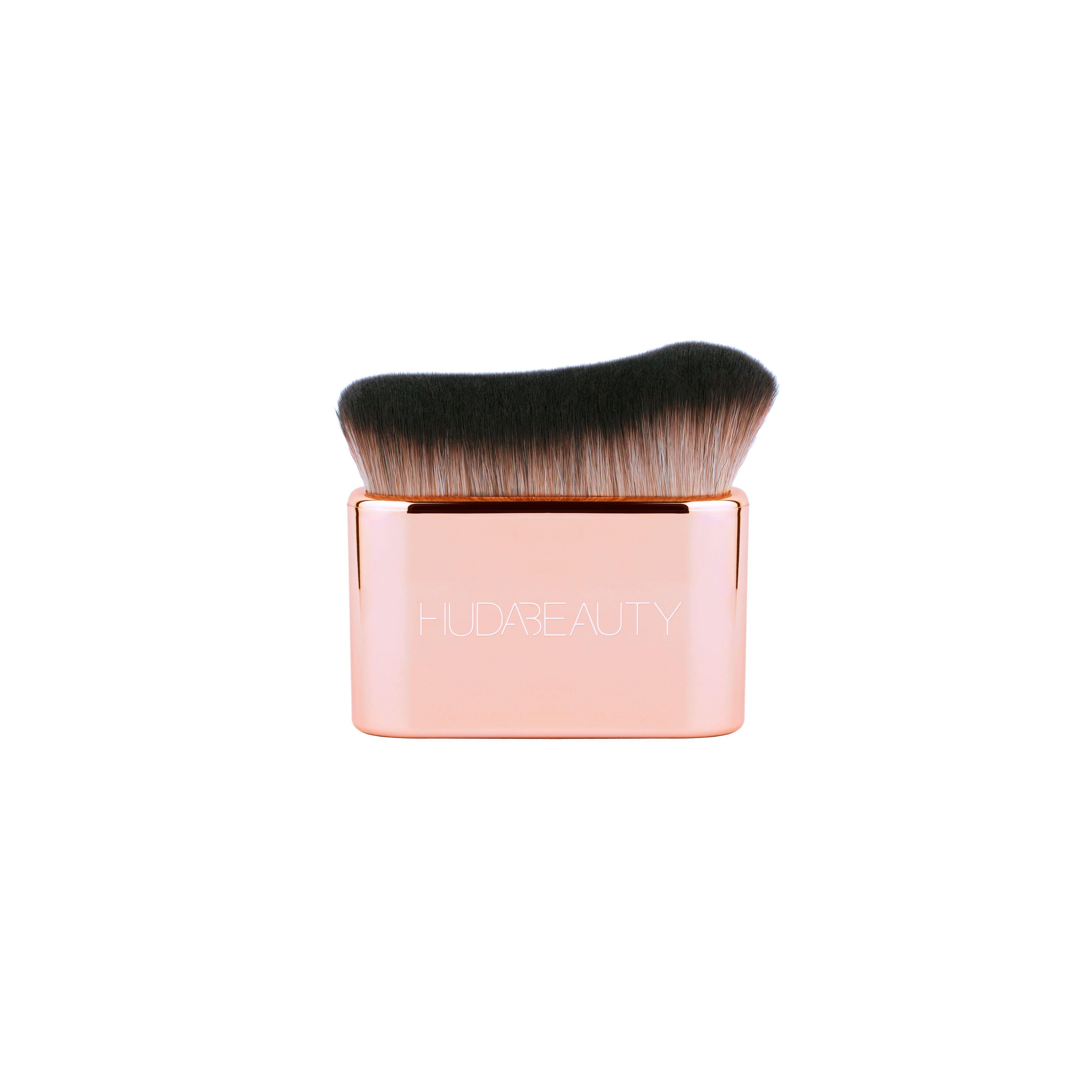 Huda Beauty Blur & Glow Body Brush - Shop Now