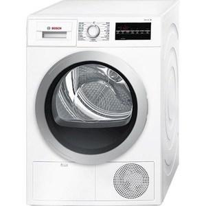 BOSCH 博世 冷凝式乾衣機 歐規8公斤 WTG86401TC