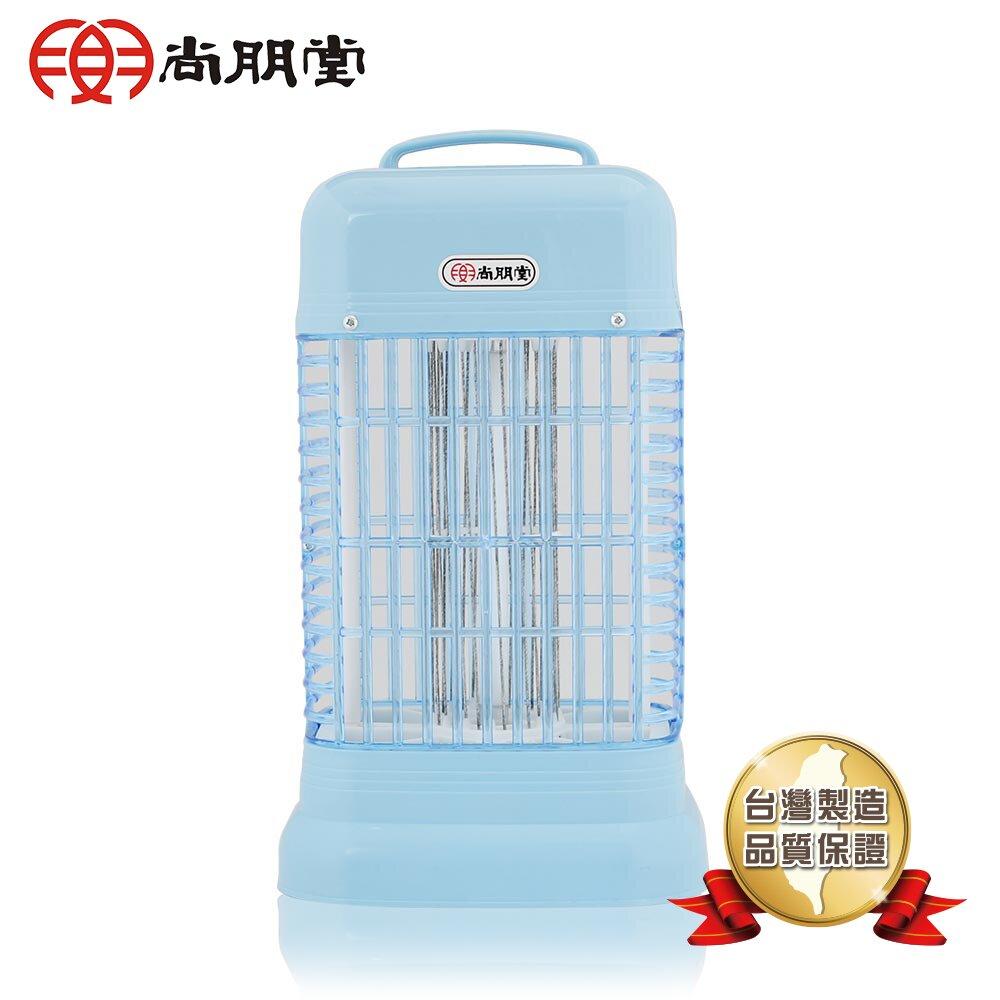 【尚朋堂】6W捕蚊燈SET-2506