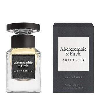 Abercrombie & Fitch 真我男性淡香水 100ml A&F店內用香水【SP嚴選家】