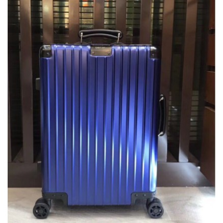 RIMOWA 日默瓦 經典款 親民版 全鋁合金製造 登機箱 旅行箱 20吋24吋28吋 正品