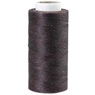 IVAN 細手縫蠟線咖啡色(245M)1206-12