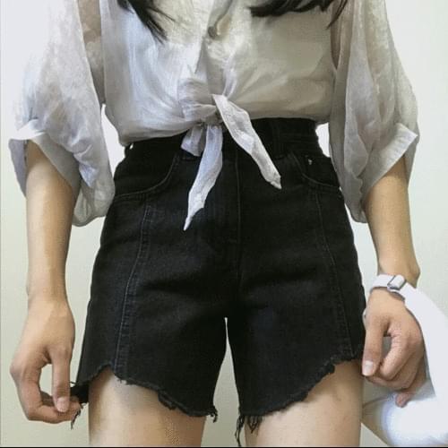 韓國空運 - Purin short pants 短褲