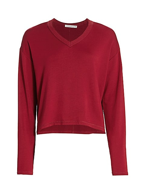 Surplus V-Neck Pullover