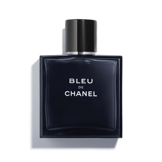 CHANEL 香奈兒 藍色男性淡香水 Bleu de Chanel 100ml【SP嚴選家】