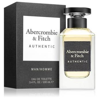 Abercrombie & Fitch 真我男性淡香水 30ml A&F店內用香水【SP嚴選家】