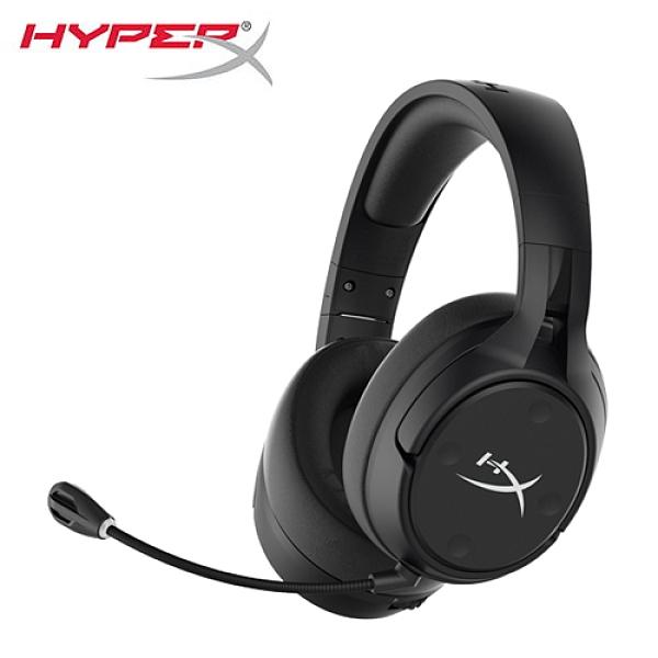【Kingston 金士頓】HyperX Cloud Flight S 無線電競耳機
