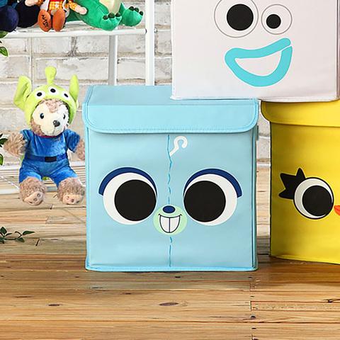*玩具總動員方形收納箱(兔崽子)