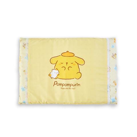 三麗鷗 Pompompurin 布丁派對平枕 (布丁狗)