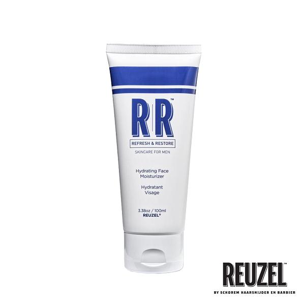 REUZEL Hydrating Face Moisturizer 明星速效保濕乳霜 100ml