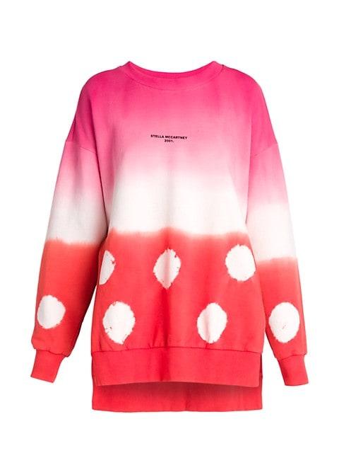 Shiboti Tie-Dye Sweatshirt